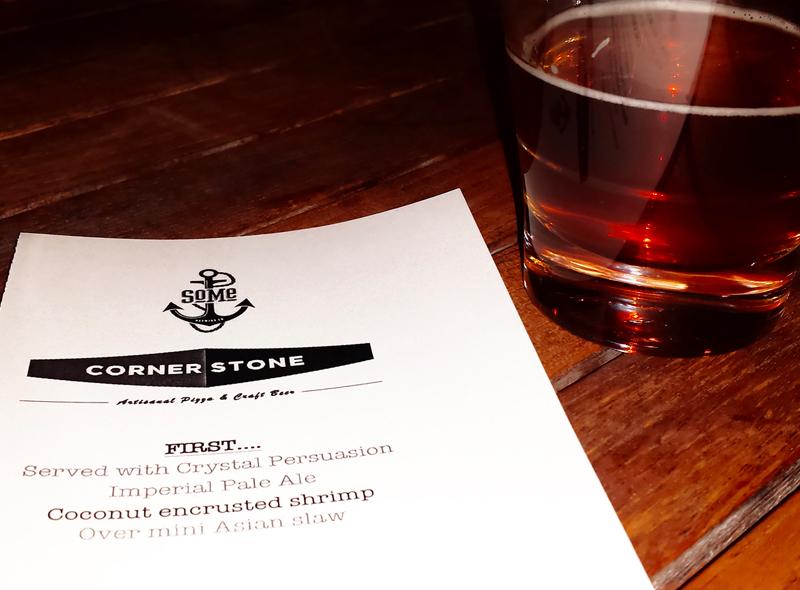 Cornerston Ogunquit - Some Brewery