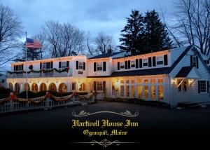 Ogunquit - Christmas By The Sea - Hartwell House Inn