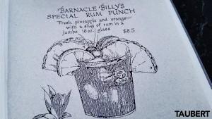 Barnacle Billy's in Ogunquit - Perkins Cove Restaurant