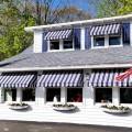 Cove Cafe Breakfast Restaurant in Ogunquit - Maine