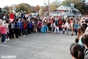 Ogunquitfest: Thriller Flash Mob Video and High Heel Dash Photo Gallery