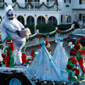 Christmas by the Sea - Parade - 2015
