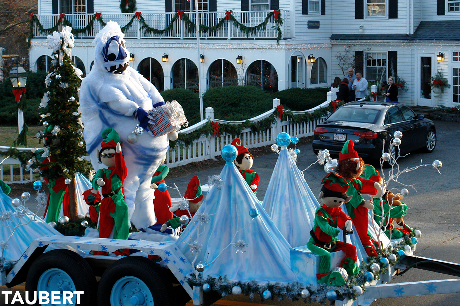 Photo Gallery: Christmas By The Sea - Ogunquit Maine - 2015 ...